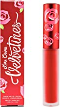 Best red velvetine lipstick Reviews