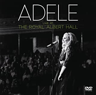 Live at the Royal Albert Hall/ [DVD] [Import]