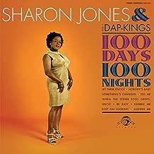 Best sharon jones and the dap kings 100 days Reviews