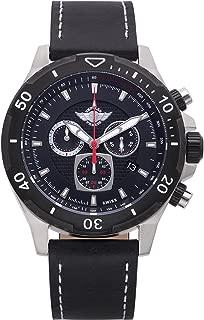 Rodan Mens Chronograph Watch