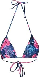 South Beach Womens Bikini Top - Ladies Swimwear