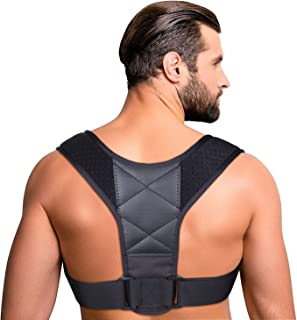Best leather neck brace Reviews