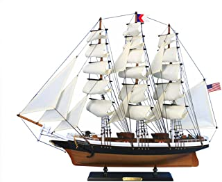 Best flying cloud clipper ship model Reviews