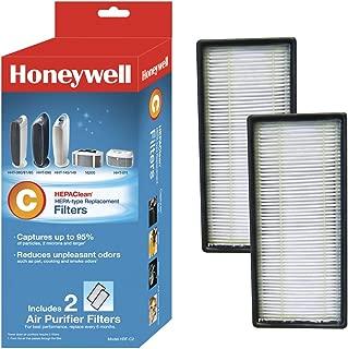 Honeywell HEPAClean Air Purifier Replacement Filter, HRF-C2/Filter (C)