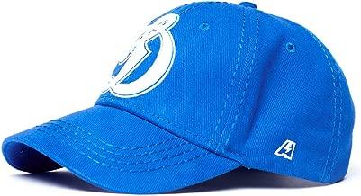 Atributika & Club HC Dynamo Moscow KHL Classic hat, blue, L/XL