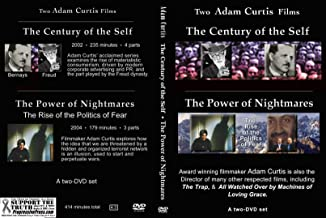 The Century of the Self & The Power of Nightmares [Region-Free, 2 disks in Amaray Case]