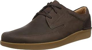 Clarks Oakland Craft, Zapatos de Cordones Derby Hombre