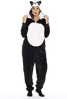 panda onesie womens