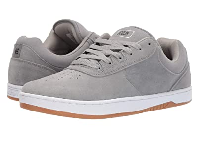 etnies Joslin (Grey/White/Gum) Men