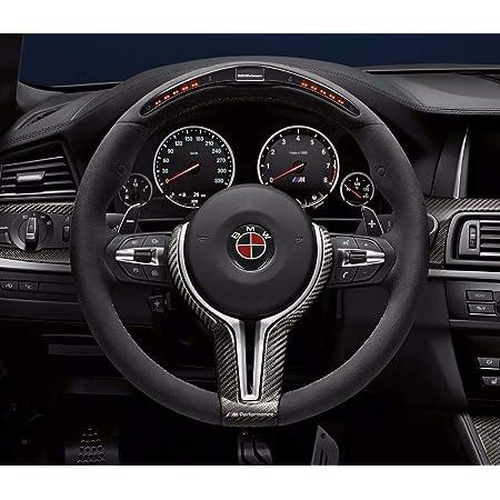 45mm B-M-W Steering Wheel Adhesive Logo Badge Fits B M W 1 3 5 6 7 ...