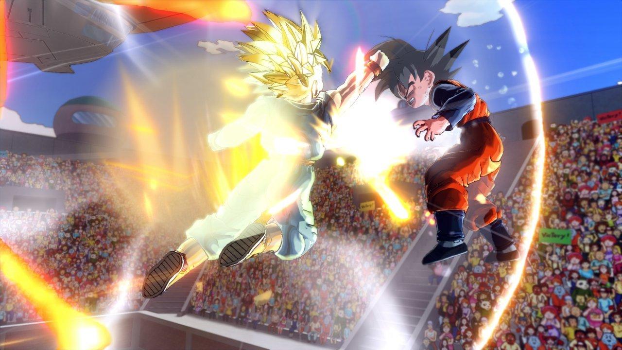 Dragon Ball Xenoverse (Replen): Amazon.es: Videojuegos