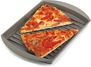 Progressive International PS-76GY Without Lid Microwave Bacon Grill, 1 Piece, Gray