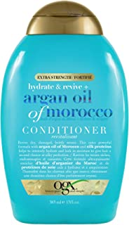 OGX Hydrate and Repair + Argan Oil of Morocco Extra Strength Conditioner 385ml