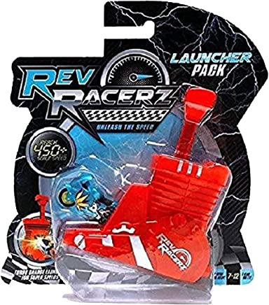 ModelCo REV Racers Launcher 1 Pack