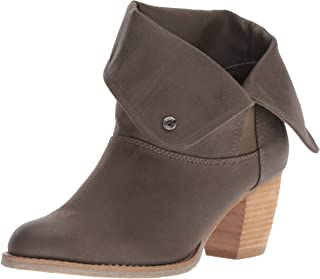 Sbicca Womens Nicola Closed Toe Ankle Fashion Boots
