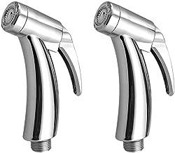 Drizzle Spark Health Faucet Head/Bathroom Health Faucet/Toilet Health Faucet/Sink Spray/Bathroom Spray Wash - Set of 2