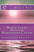divine white light healing