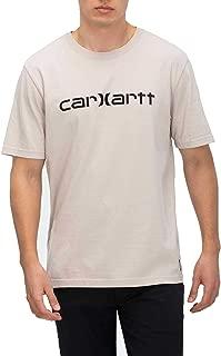 Hurley Men's Lockup Short Sleeve T-Shirt