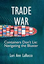 Trade War: Containers Don't Lie, Navigating the Bluster