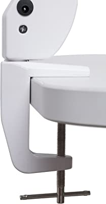Maul 8205202 - Lámpara LED (84 ledes integrados, regulable, piezas, luz diurna, con base de 6,3 cm), color blanco