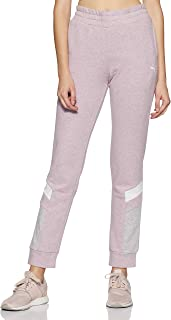 Puma Athletics Sweat Pants TR cl Pants For Women