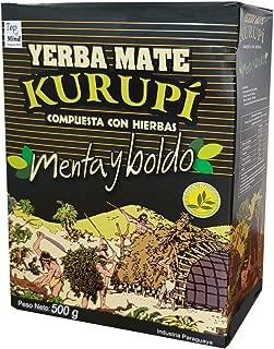 Yerba Mate. Compuesta Especial. Digestiva - Antiacida