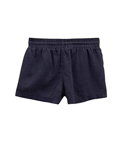 Splendid Campside Shorts (Navy) Women