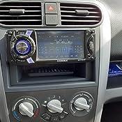 Tomzz Audio 2439 104 Radioblende Set Kompatibel Mit Elektronik