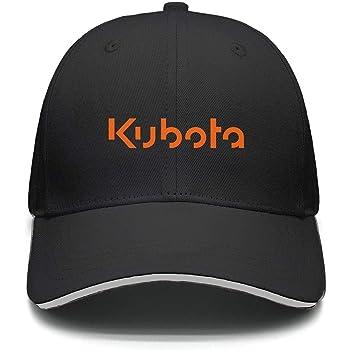Kubota Pro Style Cap
