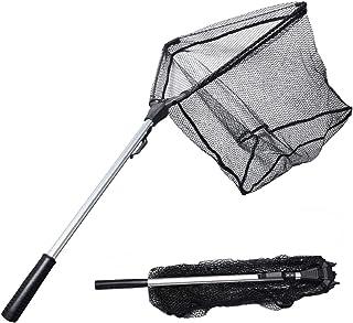 KastKing Fishing Net Folding Landing Net – Super Strong,...