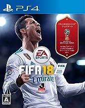 FIFA 18/ PlayStation 4 / japanese ver.