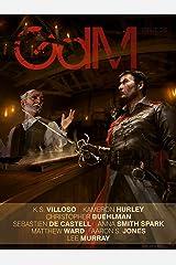 Grimdark Magazine Issue #28 Kindle Edition