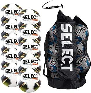 Select Classic Soccer Ball(1-Ball, 6-Ball Team Pack,...