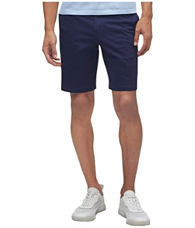Calvin Klein Refined Stretch Chino Shorts (Griffin) Men