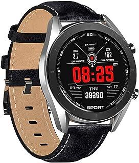 hwbq Smart Horloge Ip68 Waterdichte Armband Oefening Stappenteller Slaap Monitoring Beller Informatie Push Multifunctionel...