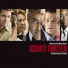 Best oceans 13 soundtrack Reviews