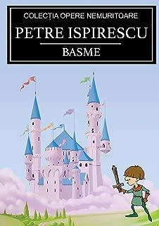 Basme (Romanian Edition)