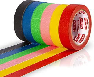 Best uline colored tape Reviews