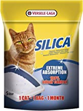 Versele-laga Fins Fur and Feathers Silica Cat Litter (5 L)