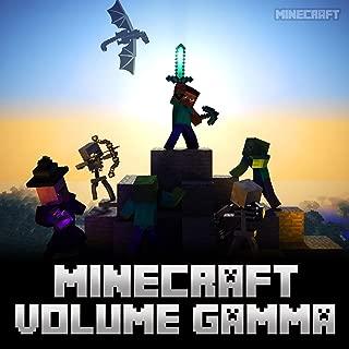 Minecraft - Volume Gamma