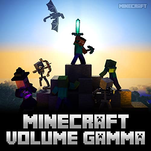 minecraft volume beta free download