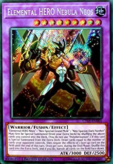 Best yugioh nebula neos Reviews