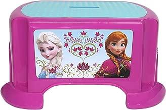 Frozen Disney Sisters Step Stool