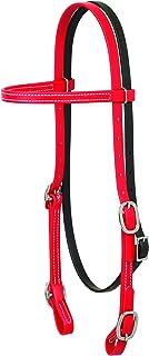 Weaver Leather Brahma Webb Browband Headstall