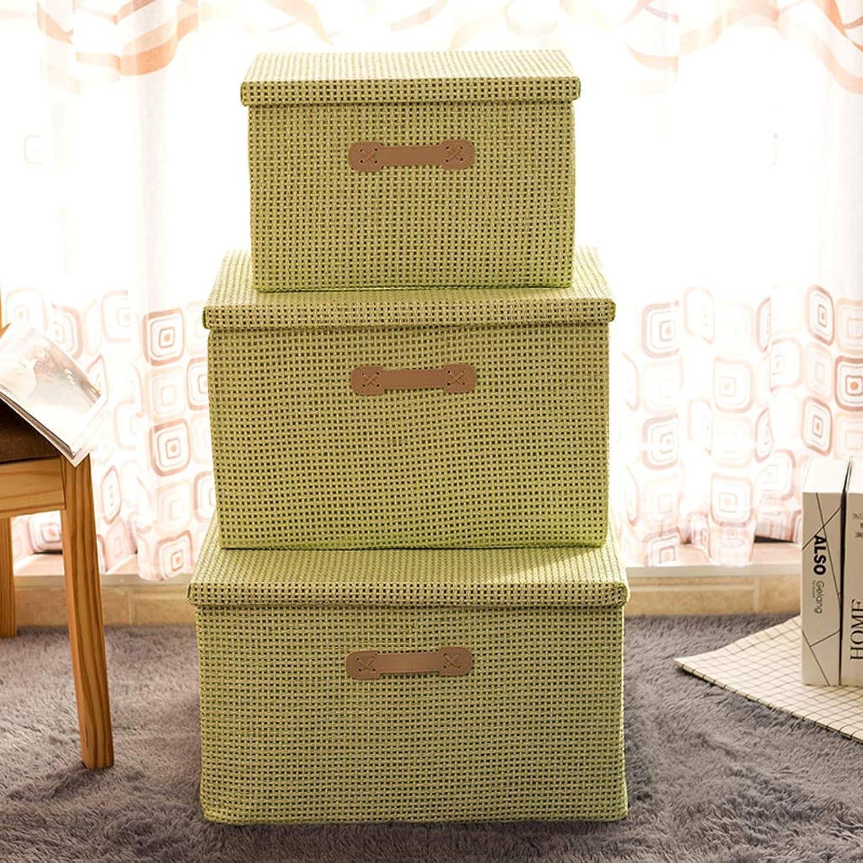Household Fabric Storage Box Foldable Toy Storage Box car Storage Box