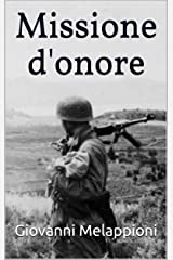 Missione d'onore Formato Kindle