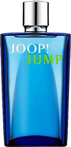 Joop Jump Eau de Toilette for Men, 100ml, Multi (140689_OB)
