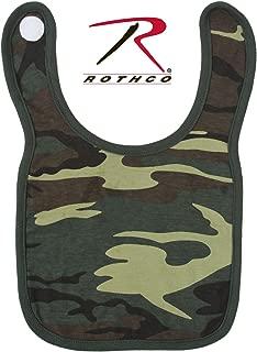 Rothco Camouflage Bibs