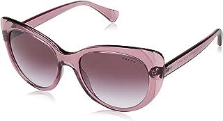 Ralph Lauren Cat Eye Sunglasses For Women