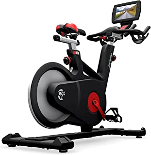 Life Fitness LifeFitness IC6 Indoor Cycling Bike with MyRide Console